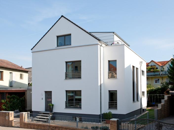Einfamilienhaus Quandt