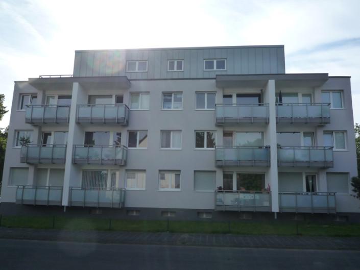 Mehrfamilienhaus Stauffenbergstraße