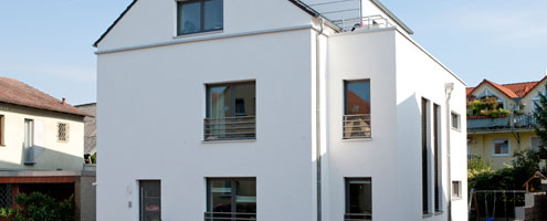 Ingenieurbüro Klingensteiner - Energetische Planung